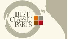 BestClassicParts Onlineshop für Reparaturbleche, Karosseriebleche und Karosserieteile